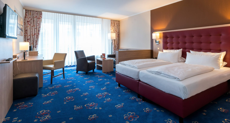 Timmendorf Hotel Royal